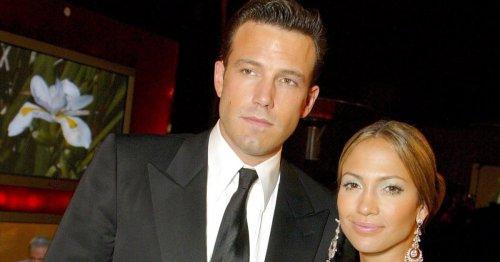 Bennifer Forever! Ben Affleck and Jennifer Lopez's Relationship Timeline