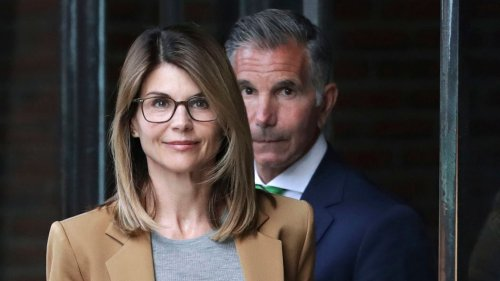 Lori Loughlin and Mossimo Giannulli Spotted on Vacation in Cabo After Their Prison Releases