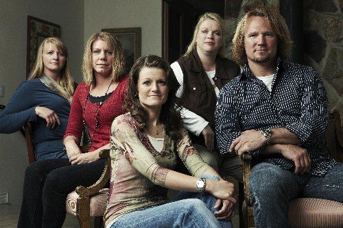 Kody Brown Says He's in 'Polygamy Hell' Amid 'Sister Wives' Drama: 'I Can't Take It Anymore'
