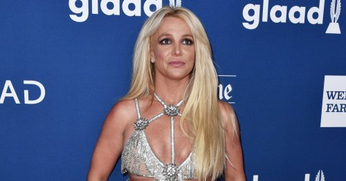 Britney Spears Breaks Silence on Conservatorship: 'I'm So Angry'
