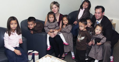 Exclusive: Why Jon and Kate Gosselin Didn't Post Tribute on Sextuplets' 17th B-Day