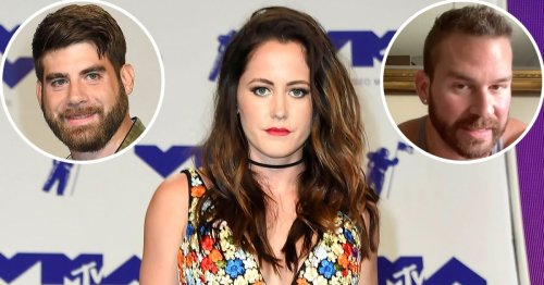 Jenelle Evans' Dating History: Relive Romances Before David Eason