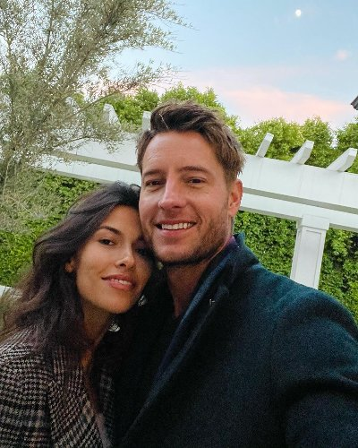 Wedding Bells? 'This Is Us' Star Justin Hartley Sparks Marriage Rumors After Sofia Pernas Wears Ring