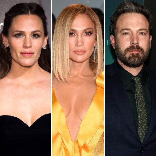 Jennifer Garner Thinks It's 'Way Too Soon' for Jennifer Lopez to Meet Her and Ben Affleck's Kids