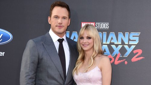 Anna Faris Says She 'Ignored' a Lot of Red Flags in Relationship With Chris Pratt Before Divorce