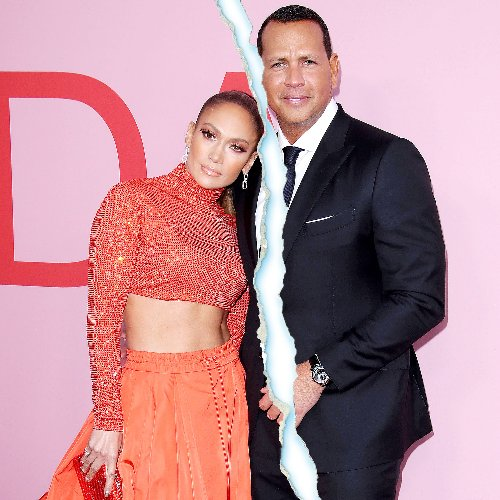 Jennifer Lopez and Alex Rodriguez Announce Split After 4 Years: 'We Are Better as Friends'