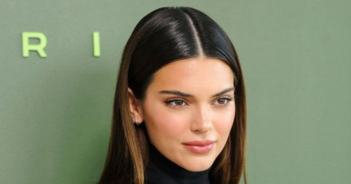 Kendall Jenner Responds to Criticism Over Her Struggle With Anxiety