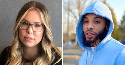 Chris Lopez Seemingly Responds After Ex Kailyn Lowry Reveals His Baby's Sex