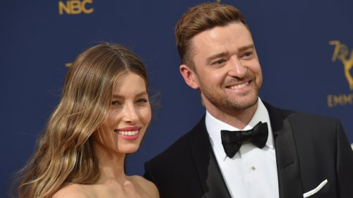 Jessica Biel Shares Rare Details About Welcoming Son Phineas: 'It Wasn't Supposed to Be a Secret'