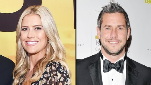 Christina Haack and Ex Ant Anstead Finalize Divorce 9 Months After Breakup