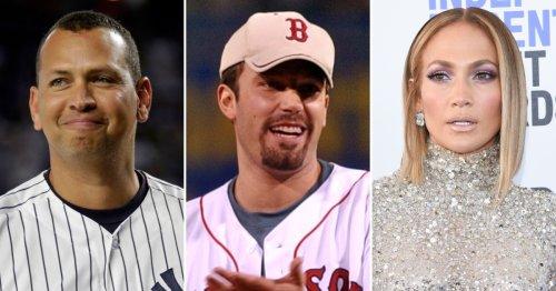 Alex Rodriguez Shades Ben Affleck Amid Rekindled Jennifer Lopez Romance