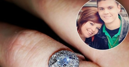 All the 'Teen Mom' Engagement Rings Over the Years: Chelsea Houska, More