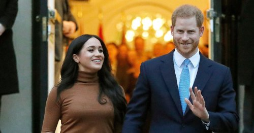 Meghan Markle Wears Diamond Zodiac Necklaces in Honor of Archie and Lili