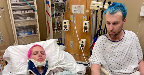 YouTuber Jeffree Star Hospitalized After Car Crash in Wyoming