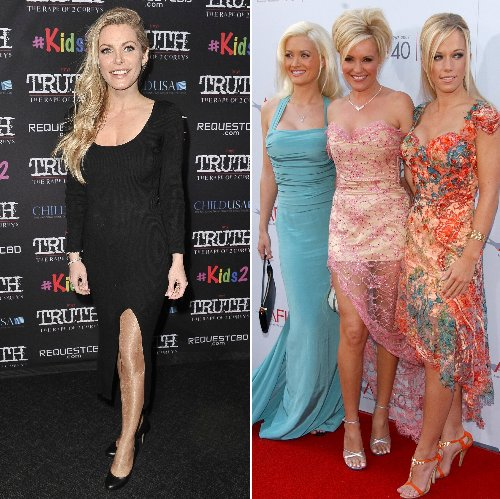 Crystal Hefner Claims Holly Madison and Bridget Marquardt 'Despise Her' Amid Feud: 'I Side With Kendra'