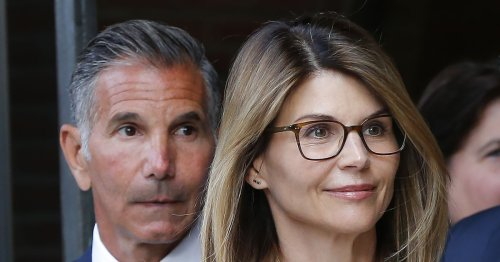 Lori Loughlin, Mossimo Giannulli Request Permission to Travel to Mexico