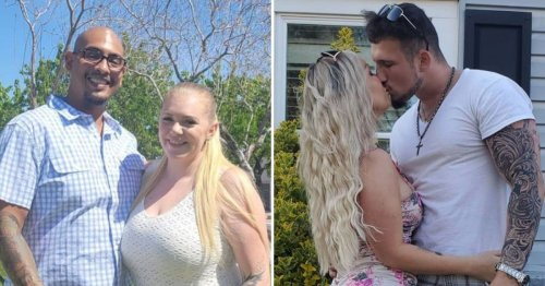 'Love After Lockup' Couples Still Together: Who Has Beaten the Odds