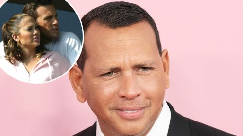 Alex Rodriguez 'Furious' Ben Affleck Was Emailing Jennifer Lopez in February: He 'Overstepped,' Says Source