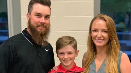 Maci Bookout Reveals She and Husband Taylor Are Considering 'Moving On' From 'TMOG'