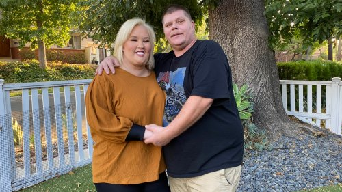 Mama June Reacts to Boyfriend Geno Doak's Jail Prank on 'Road to Redemption': 'This is F–ked Up'
