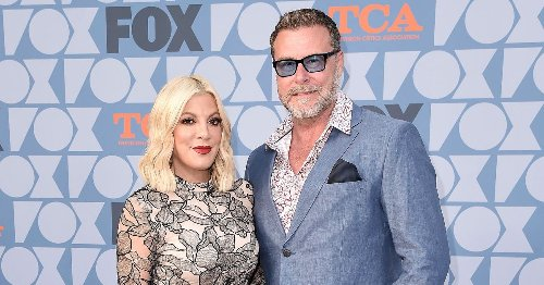 Every NSFW Detail Dean McDermott Has Spilled About His Sex Life