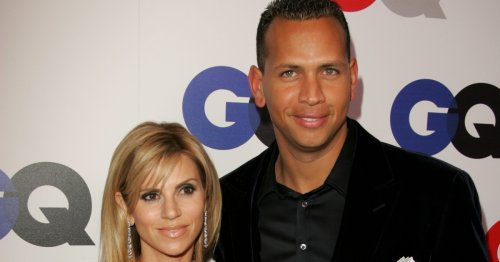 Alex Rodriguez and Ex-Wife Cynthia Scurtis Reunite After J. Lo Split