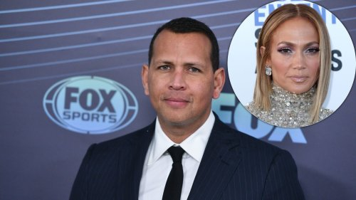 Alex Rodriguez Has Table Settings for Empty Chairs During Family Dinner Post-J. Lo Split