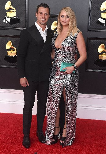 Who Is Brendan McLoughlin? Country Singer Miranda Lambert's Hunky Husband Is a Retired NYPD Officer