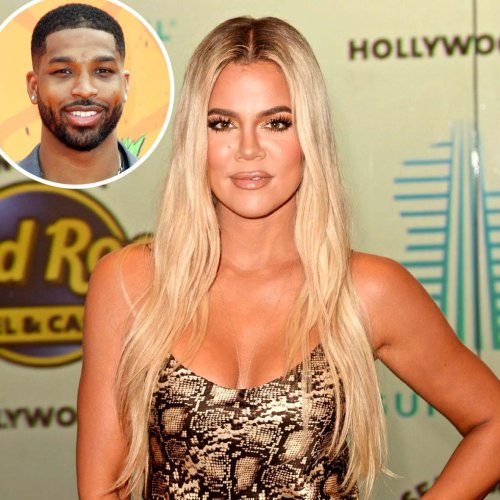Khloe Kardashian's Family Have 'Rallied Around' Her Decision to 'Move On' From Tristan Thompson