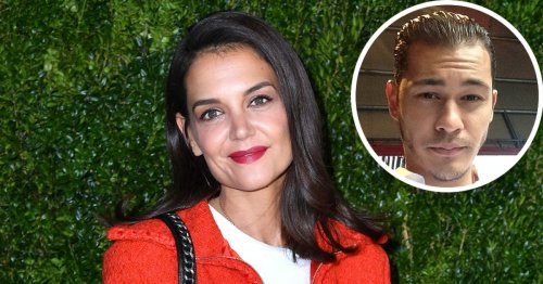 Exclusive: Emilio Vitolo Jr.'s Friends Didn't Like Katie Holmes, 'Shaded' Her Before Split