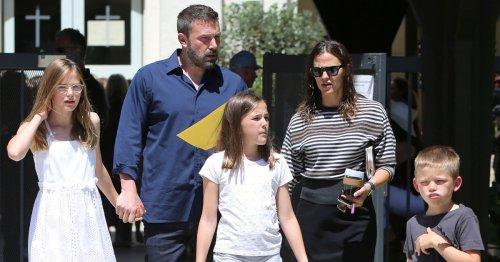 Who Are Ben Affleck and Jennifer Garner's 3 Kids?