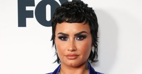 Demi Lovato and More — Here Are All the Celebs Who Came Out in 2021