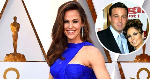 Exclusive: Jen Garner Thinks Ex Ben Affleck and J. Lo Are a 'Great Match'