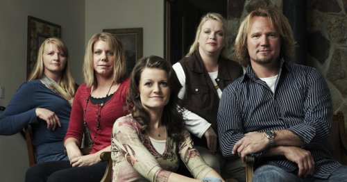 Kody Brown Says He's in 'Polygamy Hell' Amid 'Sister Wives' Drama