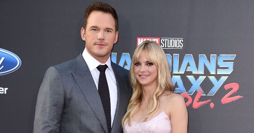 Anna Faris Says She 'Ignored' Red Flags in Marriage With Chris Pratt