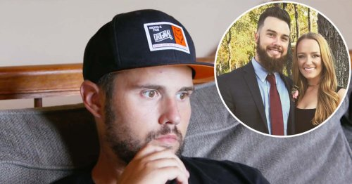 Ryan Edwards Shuts Down Relapse Speculation After 'TMOG' Drama