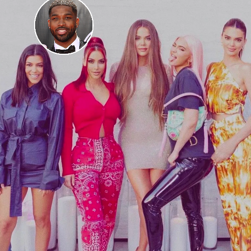 The Kardashians Have 'Forgiven' Tristan Thompson and 'Don't Think About the Past'