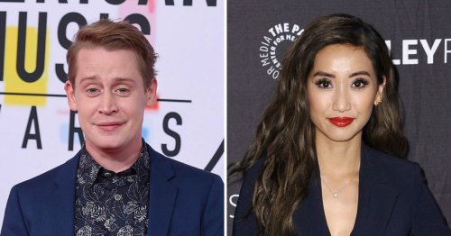 Inside Macaulay Culkin's 'Positive' Relationship With GF Brenda Song