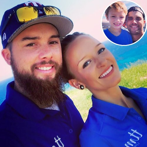 'Teen Mom OG' Star Maci's Husband Taylor Says He Doesn't 'Feel Comfortable' With Ryan 'Being Around' Bentley