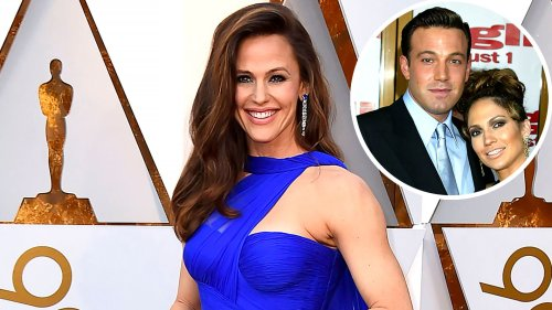 Jennifer Garner Thinks Ben Affleck and J. Lo Are a 'Great Match': 'She Has Given Her Blessing'