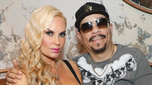 Coco Austin Loves Dressing 'Sexy' and Dancing for Husband Ice-T During Romantic Date Nights