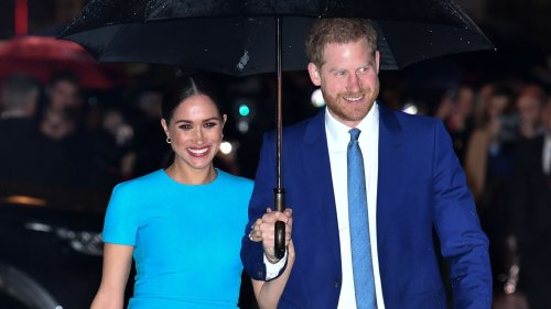 Meghan Markle Reveals 'Sentimental' 1st Father's Day Gift for Prince Harry in 1st Interview Since CBS Tell-All