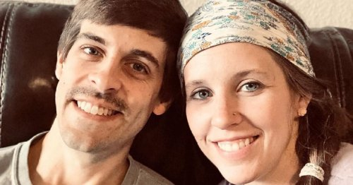Derick Dillard Reflects on 'Trying' Years With Jill in 30th Birthday Message