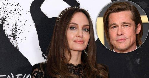 Why Angelina Jolie Stopped Directing Amid Brad Pitt Divorce