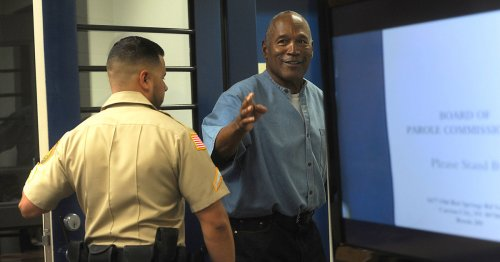 O.J. Simpson Is Still Fighting Court Orders Nearly 30 Years After Murders