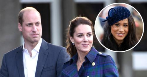 Royal Family Seemingly Shades Meghan Markle on Her Birthday Amid Rift