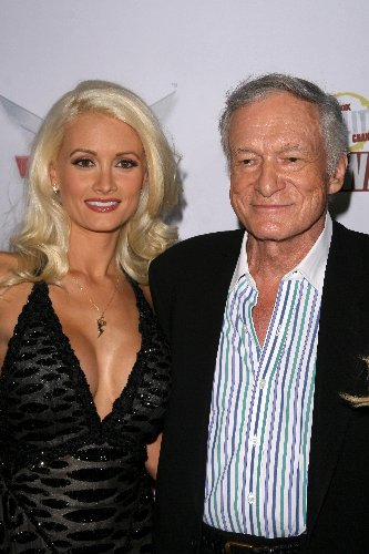 Former Playmate Holly Madison Reflects on 'Boring' and 'Basic' Sex Life With Hugh Hefner