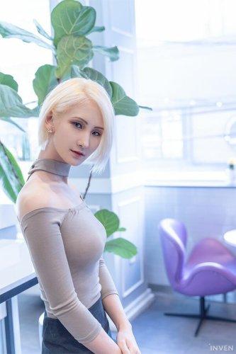 '자가라와 디아블로를 만나고 왔습니다' 코스프레 모델 마이부 인터뷰