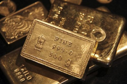 Gold up 2nd Straight Week after Powell-Triggered Rollercoaster By Investing.com