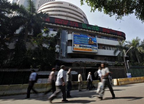 India shares higher at close of trade; Nifty 50 up 0.20% By Investing.com